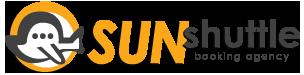 sunshuttles logo